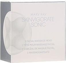 Kup Masująca nakładka do szczoteczki sonicznej do twarzy - Mary Kay Skinvigorate Sonic