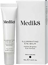 Kup Rozświetlający balsam pod oczy - Medik8 Illuminating Eye Balm
