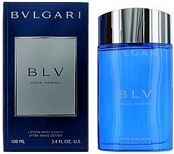 Kup Bvlgari BLV Man After Shave Lotion - Płyn po goleniu