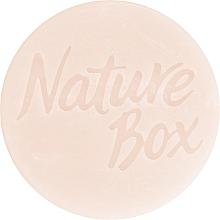 Kup Szampon w kostce z olejem migdałowym - Nature Box Shampoo Bar Almond Oil
