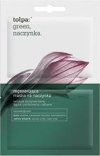 Kup Maska na naczynka - Tołpa Green Capillaries Mask