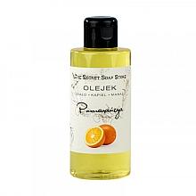 Kup Olejek do ciała, kąpieli i masażu Pomarańcza - The Secret Soap Store