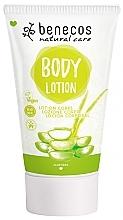 Kup Balsam do ciała Aloes - Benecos Natural Care Aloe Vera Body Lotion