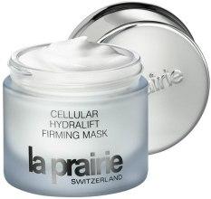 Kup Ujędrniająca maseczka do twarzy - La Prairie Cellular Hydralift Firming Mask