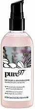 Kup Krem-olejek do włosów, Balsam lawendowo-sosnowy - Pure97 Lavendel & Pinienbalsam Cream Oil