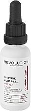 Kup Intensywny peeling kwasowy do cery mieszanej - Revolution Skincare Intense Acid Peel For Combination Skin