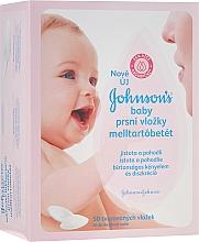 Kup Wkładki laktacyjne dla karmiących matek, 50 szt. - Johnson's Baby