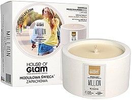 Kup Modułowa świeca zapachowa Million - House of Glam Million Reasons Candle