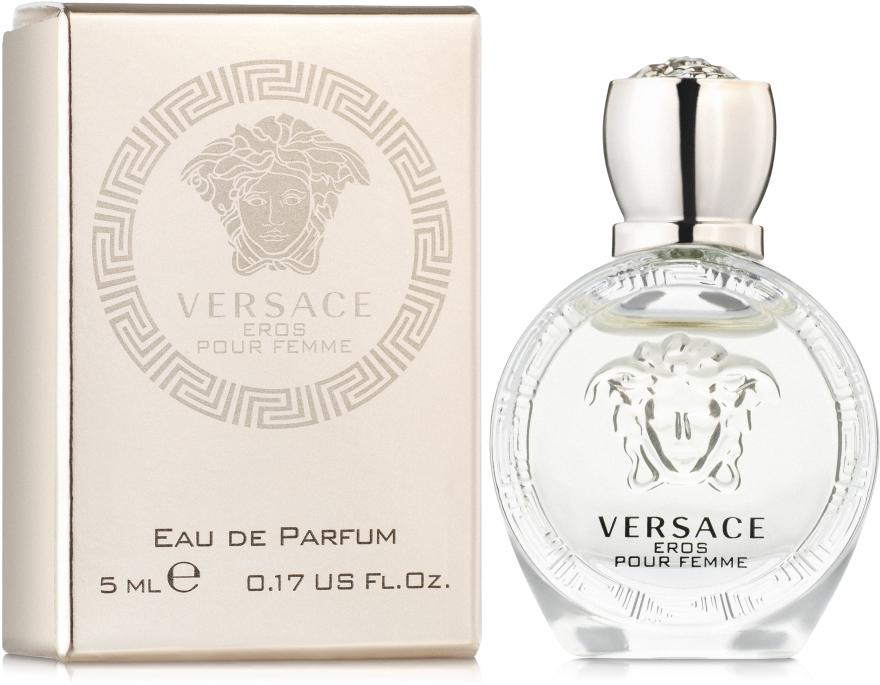 Versace Eros Pour Femme - Woda perfumowana (mini)