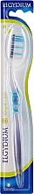 Kup Szczoteczka do zębów, miękka, niebieska - Elgydium Inter-Active Soft Toothbrush