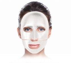 Kup Hydrożelowa maska z proszkiem perłowym - Clarena Cosmetic Pads Pearl Crystal Collagen Mask