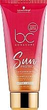 Kup Płyn do kąpieli do ciała i włosów delikatnych po ekspozycji na słońce - Schwarzkopf Professional Bonacure Sun Protect Hair & Body Bath