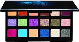 Kup Paleta cieni do powiek - Sleek MakeUP Major Morphosis Eyeshadow Palette
