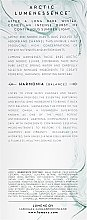 Regenerująca maseczka oczyszczająca na bazie torfu - Lumene Harmonia [Balance] Nutri-Recharging Purifying Peat Mask — фото N3
