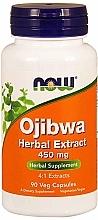 Kup Kapsułki ekstrakt ziołowy Ojibwe, 450 mg - Now Foods Ojibwa Herbal Extract Veg Capsules