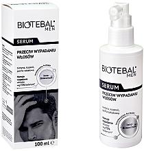 Kup Serum przeciw wypadaniu włosów - Biotebal Men Serum