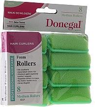 Kup Wałki do włosów 25 mm 8 szt. - Donegal Sponge Curlers