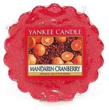 Kup Wosk zapachowy - Yankee Candle Mandarin Cranberry Tarts Wax Melts
