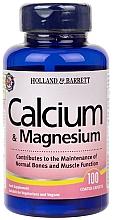 Kup Suplement diety Wapń i magnez - Holland & Barrett Calcium & Magnesium