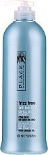Kup PRZECENA! Balsam bezolejowy do włosów suchych i puszących się - Black Professional Line Anti-Frizz *