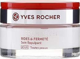 Kup PRZECENA! Krem przeciwzmarszczkowy na dzień - Yves Rocher Serum Vegetal Cream*
