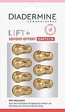 Kup Kapsułki liftingujące do twarzy - Diadermine Lift+ Sofort Effect Capsules