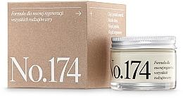 Kup Krem do twarzy Regeneracja nocna do wszystkich rodzajów cery - Make Me Bio Receptura 174