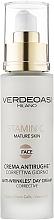 Kup Przeciwzmarszczkowy krem na dzień - Verdeoasi Stamin C Anti-wrinkles Day Cream Corrective