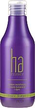 Kup Rewitalizujący szampon do włosów z kwasem hialuronowym i algami - Stapiz Ha Essence Aquatic