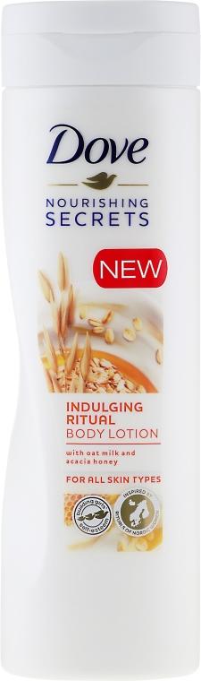 Odżywczy balsam do ciała - Dove Nourishing Secrets Indulging Ritual Body Lotion