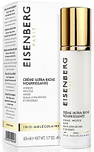 Kup Ultrabogaty odżywczy krem do twarzy - Jose Eisenberg Nourishing Ultra-Rich Cream