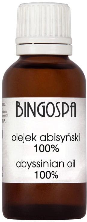 Olej abisyński 100% - BingoSpa — фото N1