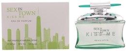 Kup Concept V Design Sex In Town Kiss Me - Woda perfumowana