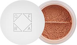 Kup PRZECENA! Mineralny puder sypki do twarzy - Ofra Derma Mineral Powder Foundation *