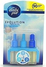 Kup Zestaw wkładów zapachowych Niebo - Ambi Pur (refill/3x7ml)