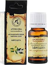 Kup Kompleks naturalnych olejków eterycznych Afrodyta - Aromatika