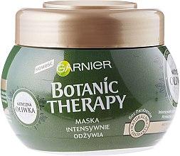 Kup Odżywcza maska do włosów bardzo suchych i zniszczonych Mityczna oliwka - Garnier Botanic Therapy