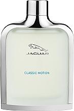 Kup Jaguar Classic Motion - Woda toaletowa