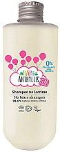 Kup Szampon do włosów dla dzieci Bez łez - Anthyllis Zero No Tears Shampoo
