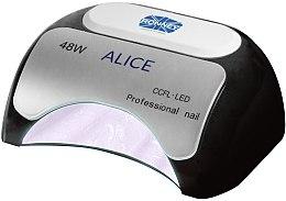 Kup Lampa CCFL+LED - Ronney Professional Profesional Alice Nail CCFL+LED 48w Lamp