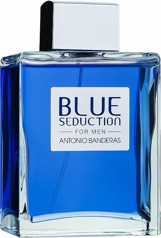 Antonio Banderas Blue Seduction - Woda toaletowa