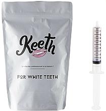 Kup Zestaw wymiennych wkładów do wybielania zębów Jagoda - Keeth Blueberry Refill Pack