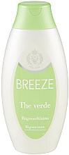 Kup Regenerujący szampon do włosów - Breeze Green Tea Shampoo