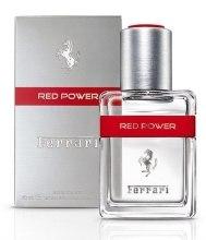 Kup Ferrari Red Power - Woda toaletowa (miniprodukt)