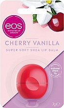 Kup Balsam do ust Waniliowo-wiśniowy - EOS Cherry Vanilla Sphere Lip Balm