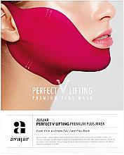 Kup Liftingująca maseczka do twarzy - Avajar Perfect V Lifting Premium Plus Mask