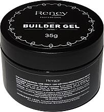 Kup Żel z połyskiem do stylizacji włosów - Reney Cosmetics Builder Gel Shimmer