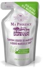 Kup Mydło w płynie Migdał - Ma Provence Liquid Marseille Soap Almond