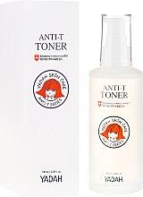 Kup Przeciwzmarszczkowy tonik do wrażliwej i problematycznej cery - Yadah Anti-T Toner