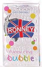 Kup Gumki do włosów - Ronney Professional Funny Ring Bubble 10
